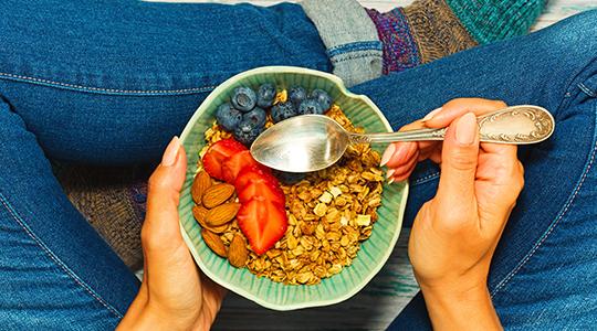 Millennial Food Preferences Blog