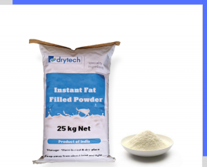 Instant Fat Filled Powder